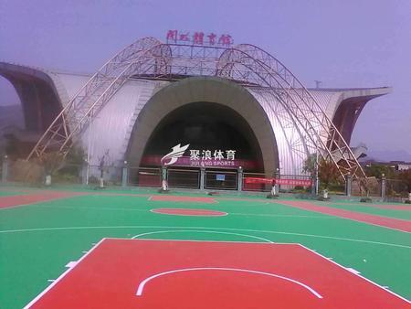 重庆开县中学2016